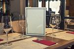 XE Digital Waterproof Vertical Pre-Fold Menu Laser Paper A4 195 micron (260gsm)- Box 50 sheets