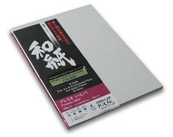Awagami Premio Inbe Laminated Inkjet Paper A3+ (329x483mm) 180gsm IJ-6327 - Pack 10 Sheets
