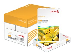 Xerox Colotech+ Card (Pk=250shts) FSC A4 160gsm 003R99014 - Box 5 Packs