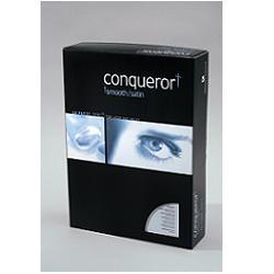 Conqueror Smooth Wove Paper Hi White New Watermark FSC A4 90gsm - Each Ream