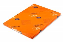 Edixion Laser Paper cut to American Ledger (Tabloid) size (279mmx432mm) 80gsm - Pack 1000 Sheets