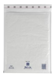 Mail Lite Padded Bubble Envelopes White Ref H/5 270x360mm - Box 50