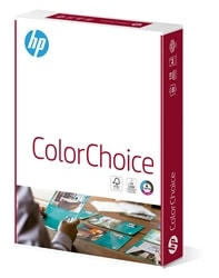 HP Color Choice Paper (Pk=250shts) CHP753 FSC A4 120gsm - Box 8 Packs