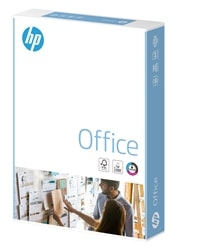 HP Office Paper FSC (HP Code=CHP110) A4 80gsm - Box 5 Reams