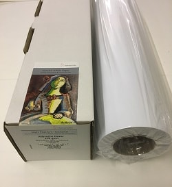 Hahnemuhle Albrecht Durer Inkjet Paper (36in roll) 914mm x 12m 210gsm 10640105 - Each Roll