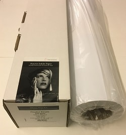 Hahnemuhle FineArt Baryta Inkjet Paper (44in roll) 1118mm x 12m 325gsm 10643473 - Each Roll