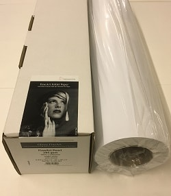 Hahnemuhle FineArt Pearl Inkjet Paper (44in roll) 1118mm x 12m 285gsm 10643503 - Each Roll