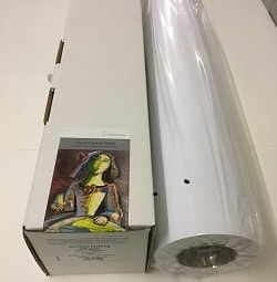 Hahnemuhle German Etching Inkjet Paper (24in roll) 610mm x 12m 310gsm 10643123 - Each Roll
