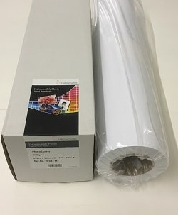 Hahnemuhle Photo Luster Inkjet Paper (44in roll) 1118mm x 30m 260gsm 10643170 - Each Roll
