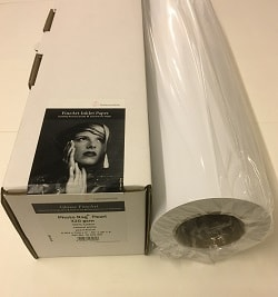Hahnemuhle Photo Rag Pearl Inkjet Paper (36in roll) 914mm x 12m 320gsm 10643461 - Each Roll
