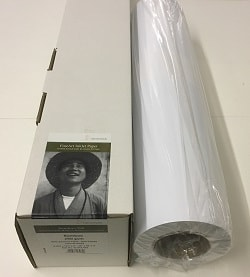 Hahnemuhle Bamboo Inkjet Paper (17in roll) 432mm x 12m 290gsm 10643467 - Each Roll