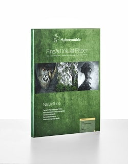 Hahnemuhle Bamboo Inkjet Paper A3 290gsm 10641610 - Pack 25 Sheets