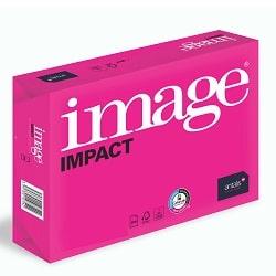Image Impact Paper FSC A4 60gsm - Box 5 Reams