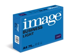 Image Business Light Multifunctional Office Paper FSC A4 75gsm - Box 5 Reams