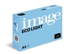 Image Eco Light Multifunction Copier Paper A4 75gsm - Box 5 Reams