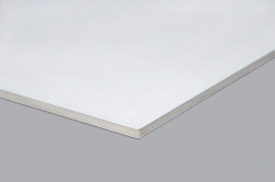 Kapa Line foam board white 8'x 4' (1220x2440mm) 5.0mm thickness - Pack 18 Sheets