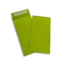 PopSet Lime Tonic Envelope Superseal 120gsm DL (Pocket) 220x110mm - Box 500