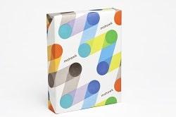 Mohawk Superfine Eggshell Digital Board i-Tone White FSC B2+ (527x748mm) 324gsm - Pack 100 Sheets