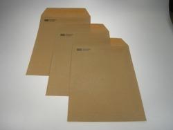 Congo River Series Gummed Business Envelope Manilla 80gsm DL 220 x 110mm - Box 500