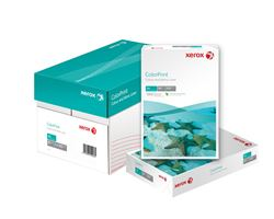 Xerox ColorPrint Paper FSC A4 120gsm 003R96602 - Box 4 Reams