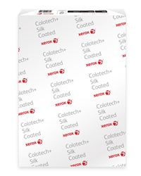 Xerox Colotech+ Silk Coated Card FSC iGen 521x364mm 210gsm 003R90374 - Box 500 Sheets