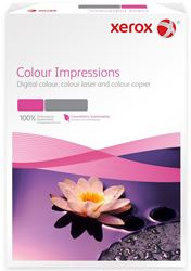 Xerox Colour Impressions Card (Pk=250shts) PEFC A4 200gsm 003R92347 - Box 4 Packs