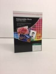 Hahnemuhle Photo Canvas A4 320gsm 10641940 - Pack 10 Sheets