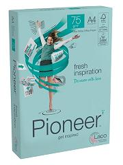 Pioneer Ultra White Paper FSC A4 75gsm - Box 5 Reams