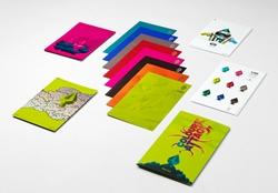 PopSet Vellum Paper FSC B1 (700x1000mm) 120gsm - Pack 250 Sheets