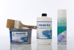 Reacto Fanapart Adhesive - 1 Litre Bottle