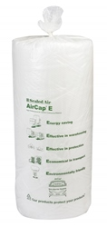 Aircap Bubble Wrap Large Bubble rolls 500mm x 45m - Pack  3