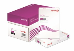 Xerox EcoPrint Paper A4 75gsm - Box 5 Reams