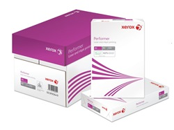 Xerox Performer Multi Functional Paper A3 80gsm - Box 5 Reams