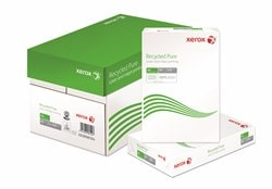 Xerox Recycled Pure Paper A3 80gsm 003R98105 - Box 5 Reams
