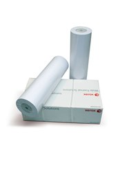 Xerox Solvent Satin Outdoor Paper 1067mm x 61m 140gsm 023R02347 - Each Roll