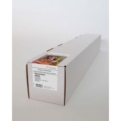 Hahnemuhle Cezanne Canvas (24in roll) 610mm x 12m 430gsm 10643562 - Each Roll