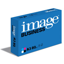 Image Business Multifunction Paper FSC A3 80gsm - Box 5 Reams