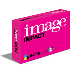 Image Impact Paper FSC cut to A5 90gsm - Box 5000 sheets