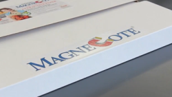 MagneCote Magnetic 13PT Card SRA2 (450x640mm) 688gsm (330mic) - Pack 100 Sheets