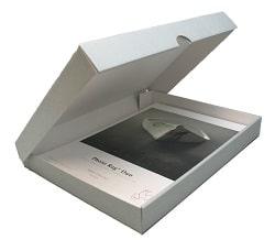 Hahnemuhle Portfolio Box 430x315x35mm for A3 10121210 - Each Box