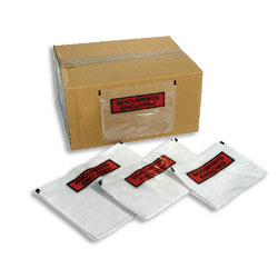Documents Enclosed Wallets A5 225 x 165mm Printed 'Document Enclosed' - Box 1000