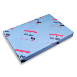 Print Speed Ivory Board FSC SRA2 (450x640mm) 400gsm - Pack 100 sheets