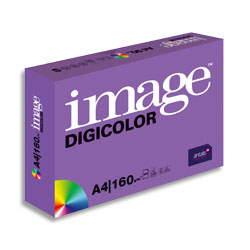 Image Digicolor Card FSC (Pk=250shts) A4 160gsm - Box 5 Packs
