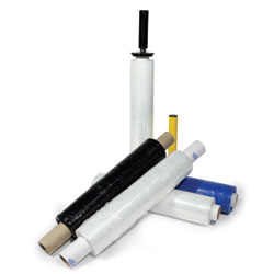 Hand Pallet Wrap Dispenser Universal to fit rolls 400mm and 500mm - Each