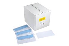 Severn River Series Self Seal Business Envelope White Wove 80gsm DL 110 x 220mm - Box 1000