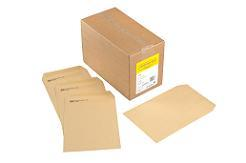 Tiber River Series Self Seal Basket Weave Business Envelope 115gsm C4 324 x 229mm - Box 250