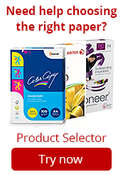 Try product selector